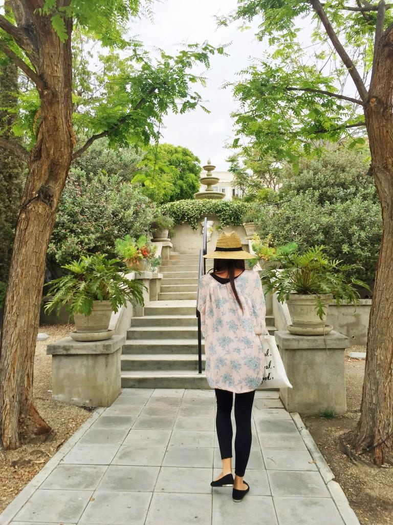 Garden of Peace