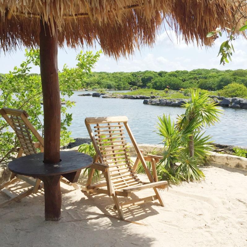 summer getaway cancun