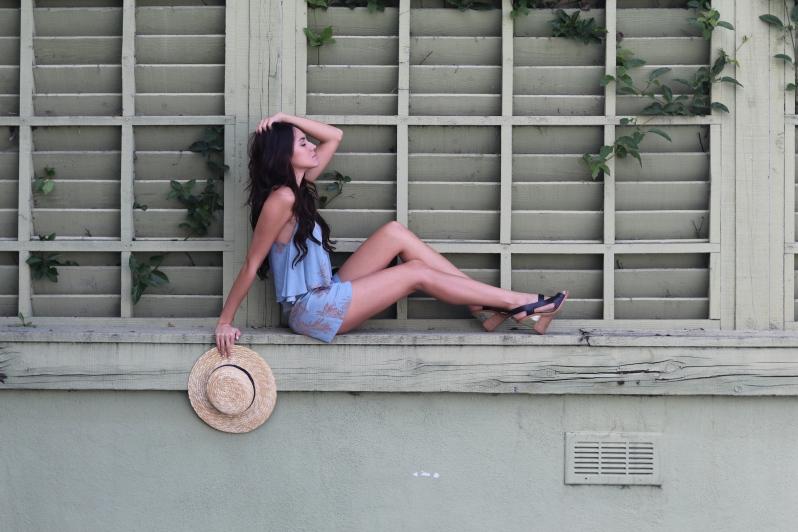 Spring Style 2017 Erika Vargas