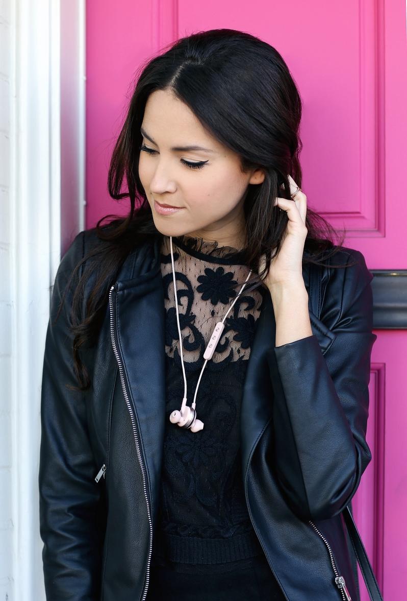 Erika Vargas i.am.plus LA Blogger