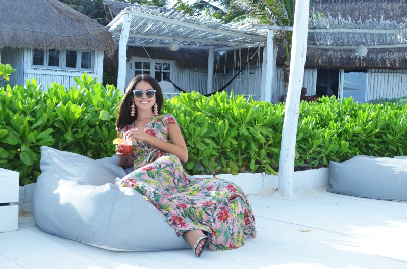 Coco Tulum Wande With Love
