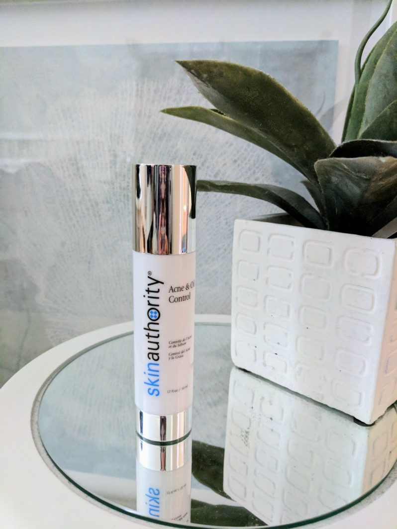 Skin Authority - Wander With Love - LA Blogger
