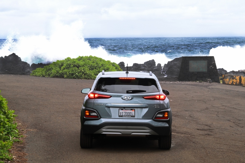 KONA Hyundai Hawaii Erikadvm